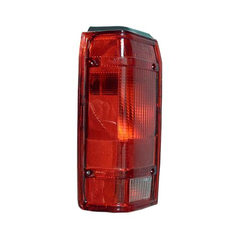 ford f150 tail lights replacement dorman ford f 150 1997 1998 replacement tail light