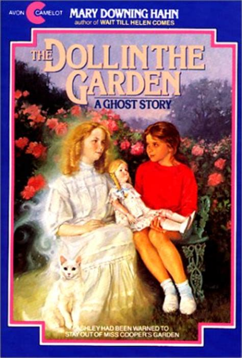 doll   garden  mary downing hahn reviews