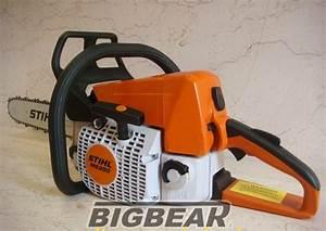 1pc Stihl Ms250 Chain Saw  U2013 Wholesale Free Shipping