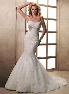 maggie sottero fit and flare wedding dresses stylish eve With fit and flare wedding dress
