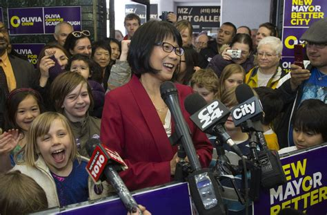 Olivia Chow promises greater access to after-school ...