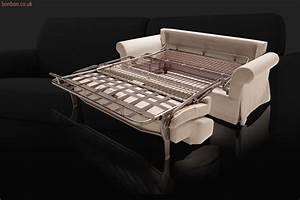 ellis everyday sofa bed extra thick mattress bonbon With sofa bed no springs
