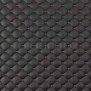 Brown Leather Upholstery Sofa Background Brown Luxury