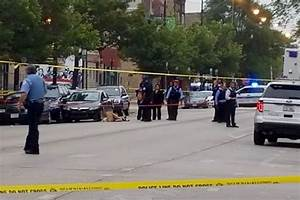 Man Shot By Officers Was Living Double Life, Secretly A ...