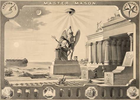 masonic paintings art work   freemasonry