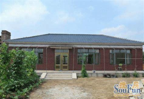 home design cad 农村平房房屋设计图 北方平房房屋设计图 淘宝助理