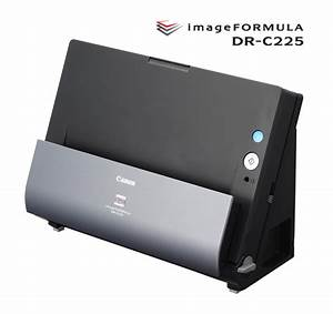 View larger for Canon document scanner reviews