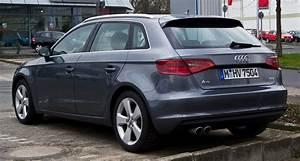 Audi A 3 Sport : file audi a3 sportback 2 0 tdi ambiente 8v heckansicht 16 m rz 2014 d ~ Gottalentnigeria.com Avis de Voitures