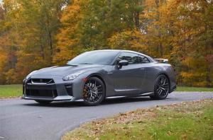 2018 Nissan GT-R (Pictures, Prices, Performance and specs ...