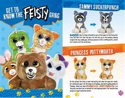 Feisty Pets Books Scholastic Reserved Rights