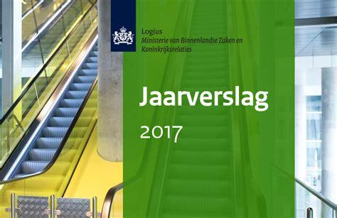 logius jaarverslag  digitale overheid