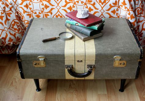 Diy Project Ashley's Vintagesuitcase Coffee Table. Office Desk Screens. Silver Desk Clock. Massage Table Portable. Changing Table Topper. Kids Desks At Target. Crystal Drawer Pull. Computer Desk Mississauga. Cabinet Drawer Slides