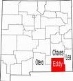 National Register of Historic Places listings in Eddy ...