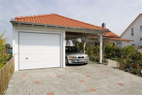 Kemmler Garage  Fertiggaragen, Garagen, Carports
