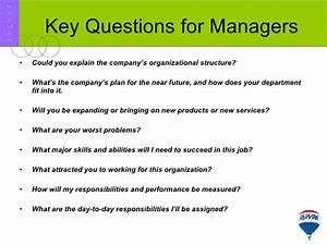 Behavioral Based Interview Questions Interview Training For Hiring Managers