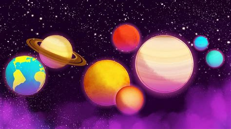 Storybots Learn The Planets Solar System Outer