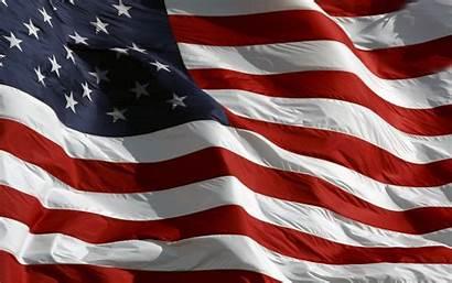 Flag American Background Desktop Usa Memorial Wallpapers