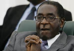 Mugabe resigns