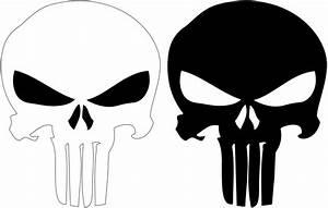 logo de punisher | Tattoos | Pinterest | Punisher