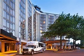 Free Vancouver Airport Hotel Shuttle | Pacific Gateway Hotel