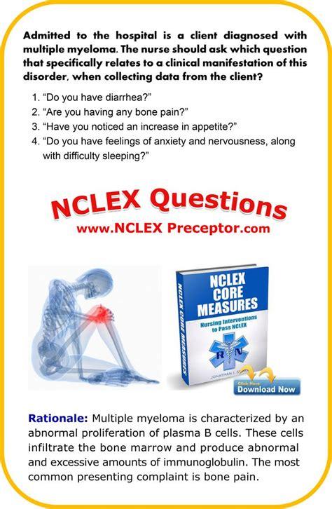 tips  registered nurses passing nclex bonus practice