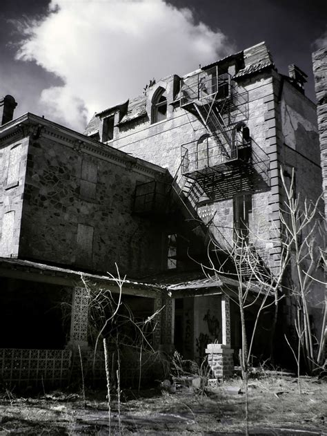 abandoned orphanages images  pinterest