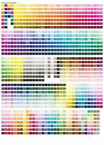 Ral Ncs Tabelle : tabella colori delle polveri per verniciatura ~ Markanthonyermac.com Haus und Dekorationen