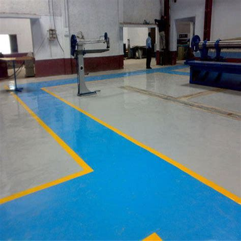 Epoxy Flooring Coating Service   Epoxy Flooring Services
