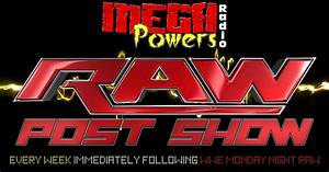 Monday Night Raw Post Show - March 21st, 2016 | Smark Out ...