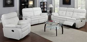 26 white leather recliner sofa carehouseinfo With white leather sectional sofa with recliner