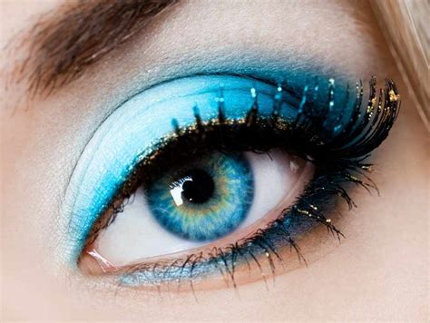 best eyeliner color for blue instyle fashion one
