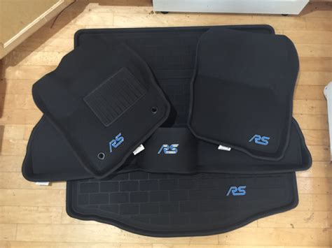 Maxpider Floor Mats Focus St by Rs Floor Mats Page 18