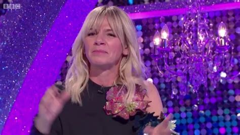 Strictly Come Dancing pro Karen Hardy WON'T be returning ...