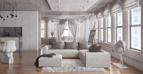 Wohnzimmer Modern Grau by Moderne Wohnzimmer 24 Interieur Ideen Mit Tollem Design