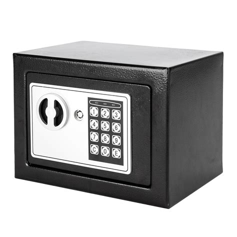 New Durable Digital Electronic Safe Box Keypad Lock Home