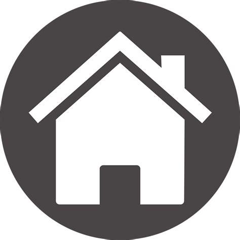logo casa imagem vetorial gratis casa svg vetor imagem gratis