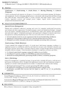 sle wedding program travel coordinator resume sales coordinator lewesmr