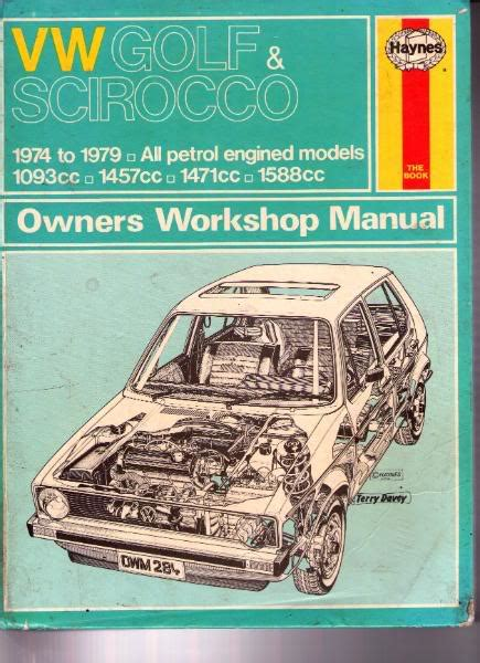 book repair manual 1997 volkswagen cabriolet on board diagnostic system view topic workshop manuals for the vw golf mk1 all models a guide the mk1 golf owners club