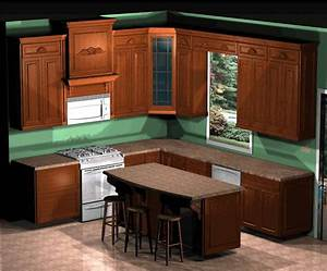create your own kitchen with a kitchen design tool 802