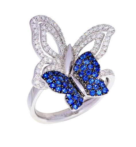 Butterfly Engagement Rings  Engagement Rings Depot