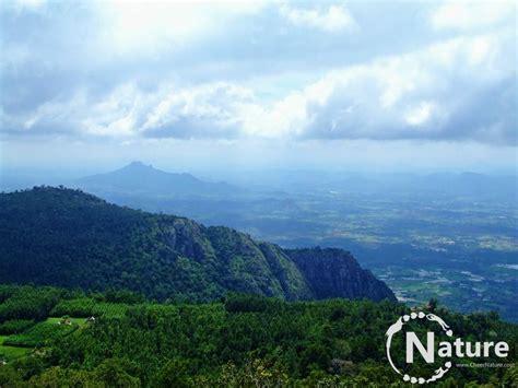 eastern ghats shevaroy hills is part of eastern ghats in tamil nadu