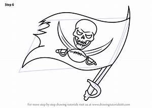 Tampa Bay Buccaneers Free Colouring Pages