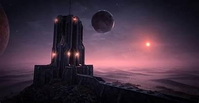 Unreal Engine Ue4 Solus Sci Fi Games