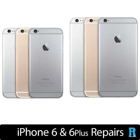 iphone 6 plus parts iphone 6 6 plus repair genuine parts irepairtech