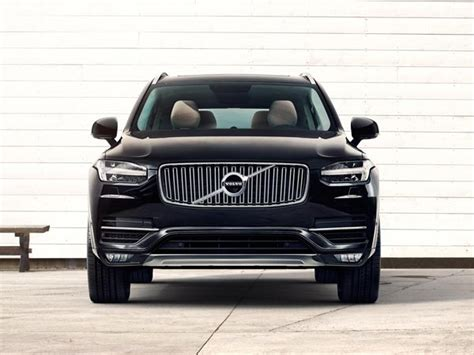 Volvo Rolls Out First 'made In India' Xc90 From Bangalore