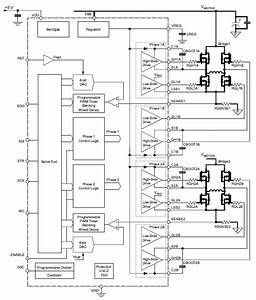 allegro microsystems a3985 digitally programmable dual With us for quantities over 100 50 in stock pin diagram block diagram