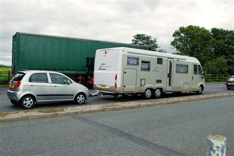 25 towing with a motorhome the cing and caravanning club