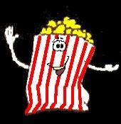 jeux de cuisine de sandwich gifs popcorn animes images pop corn