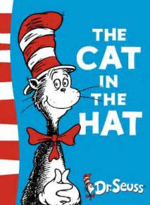 cat in the hat book review my fave dr seuss book goldie