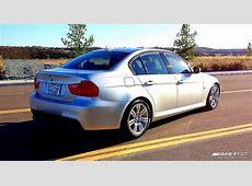 ShaverZBT's 2011 BMW MSport E90 LCI Sedan BIMMERPOST Garage